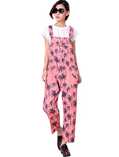 MatchLife - Pantalón - para mujer Style2 Rose