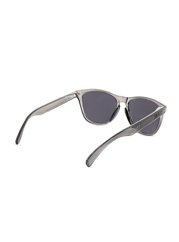 KOALA BAY Gafas Polarizadas Palm Beach Gris Lentes Gris Espejo: Amazon.es: Ropa y accesorios