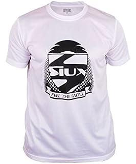 Siux Camiseta Tecnica 2014 Blanca