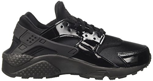 Wmns Air noir Nike Femme Huarache Noir noir Baskets 026 noir Run 6qxn5xd