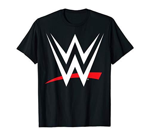 WWE Logo Graphic T-Shirt -