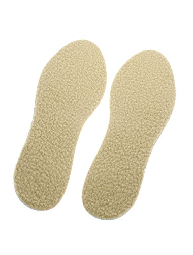 uxcell Women Winter Insole Cushion
