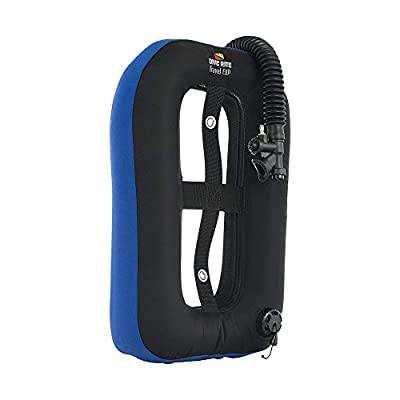 Dive Rite Travel EXP Wing - Blue