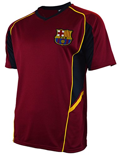 FC-Barcelona-Soccer-Jersey-Adult-Training-Jersey-Performance-Polyester