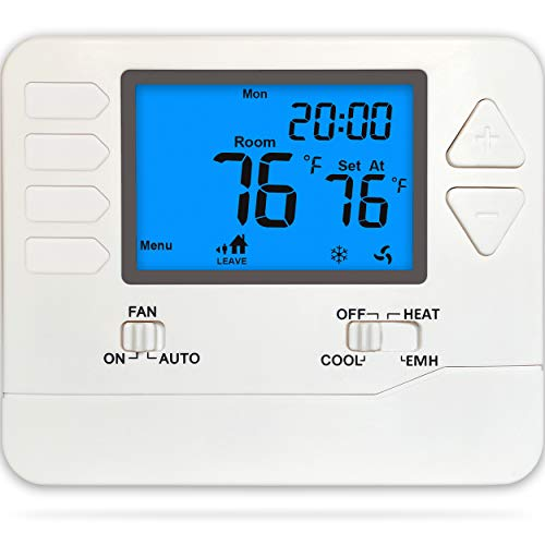 Most Popular HVAC Thermostats & Accessories