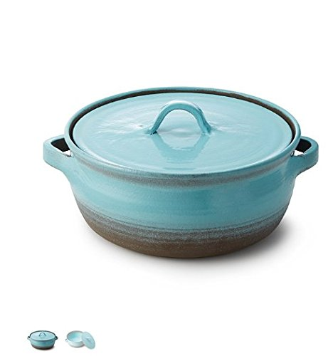 Cyan Casserole Dish by TableTop King