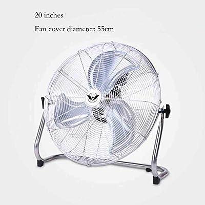 Sunny Standing Gym Fan Ventilador De Soporte para Suelo Ventilador ...