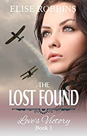 The Lost Found (Love's Victory Book 1)