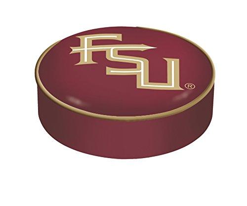Florida State Seminoles HBS Red FSU Slip Over Bar Stool Seat Cushion - Seat Cushion Florida State