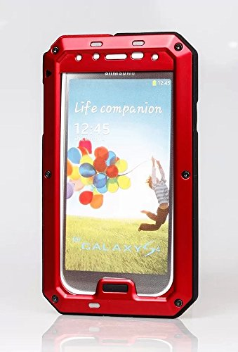 Aluminum Protective Shockproof Military Protector