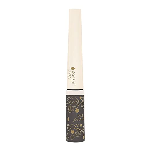 Eye Liner Long Last Black Tea 100% Pure