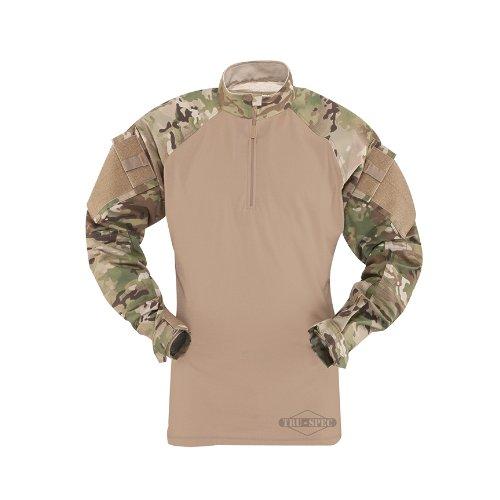 1/4 Zip Uniform - 6