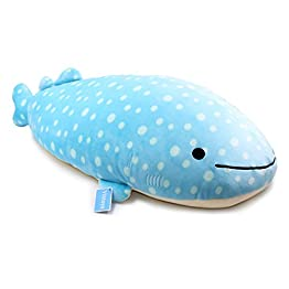 Whale Shark Plush Pillow | 27 Inches | Kawaii Pillows 6