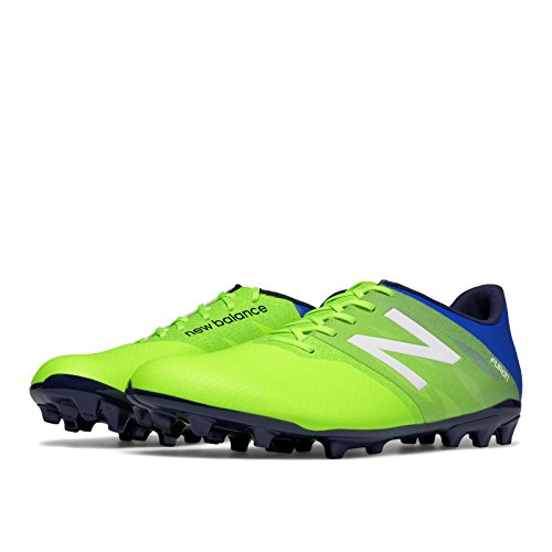 Bota de fútbol New Balance Furon Dispatch FG Yellow-Royal Yellow-Royal
