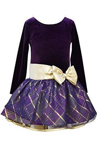 holiday kid dresses - 7