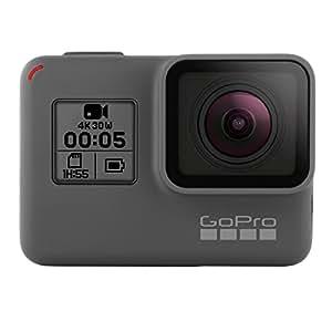 GoPro HERO5 Black 4K Ultra HD Action Camera