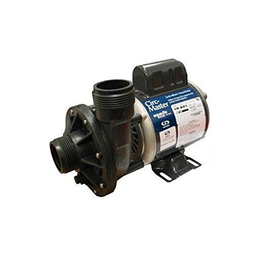 Sundance Spas Circulation Pump, 1/15HP 230V 1 Speed -