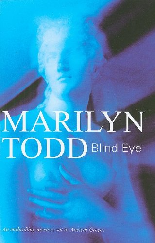 Download Blind Eye (High Priestess Iliona) PDF
