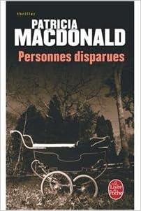 Personnes Disparues Patricia Macdonald 9782253170914