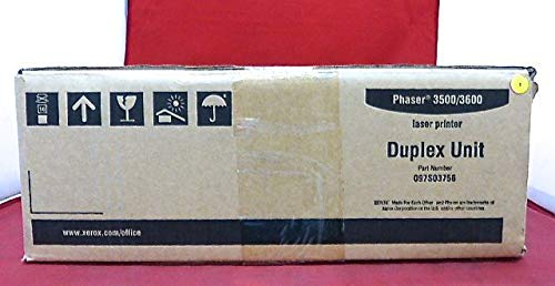 Genuine Xerox Duplex Module for the Phaser 3500, 097S03756 by Xerox