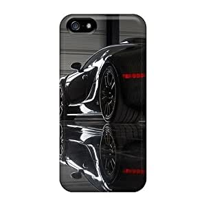 Hot Fashion Design For SamSung Galaxy S6 Phone Case Cover Protective Case (bugatti Veyron 164 Vincero By Mansory)