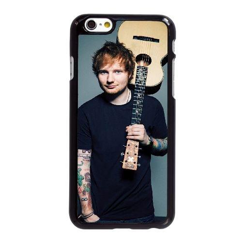 Ed Sheeran SI60XC5 coque iPhone 6 6S 4,7 pouces de mobile cas coque V4WP5Z5RO