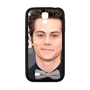 Actor Dylan Obrien Cell Phone Case for Samsung Galaxy S4