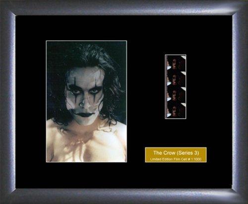 - Cella Movie con ununica striscia di pellicola - Brandon Lee The Crow Series 3