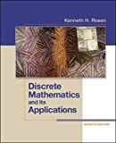 img - for Discrete Mathematics and Its Applications Seventh Edition book / textbook / text book