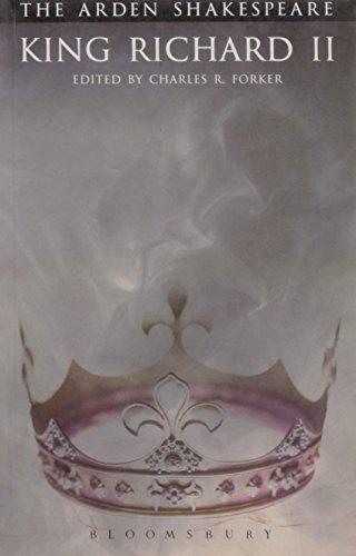 King Richard II (Arden Shakespeare: Third Series)