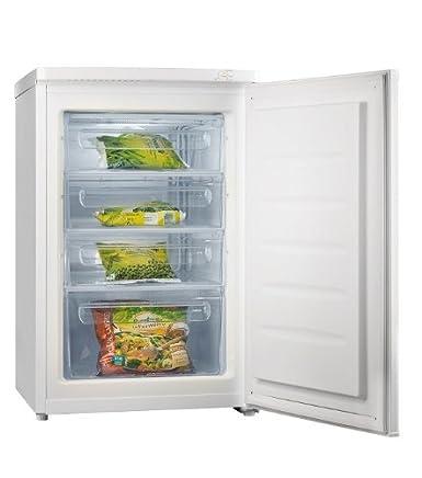 Hisense: Congelador 80 L RS de 11dc4sab/CPA2 a + +: Amazon.es ...