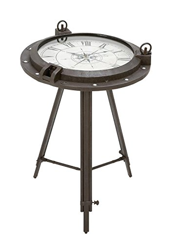 Deco 79 Metal Clock 19 Inch product image