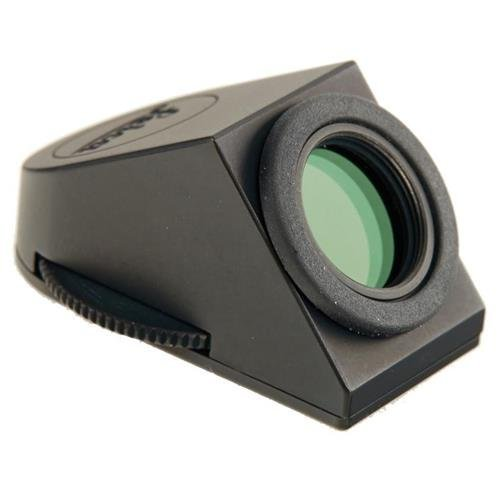 Leica Angle Viewfinder M for M Series Cameras. with Leather Case (12531) [並行輸入品]   B01KDO3JY6