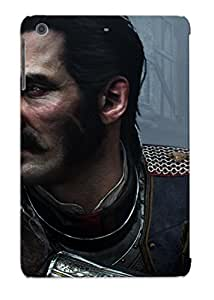 Special Crazinesswith Skin Case Cover For Ipad Mini/mini 2, Popular The Order 1886 Phone Case For New Year's Day's Gift