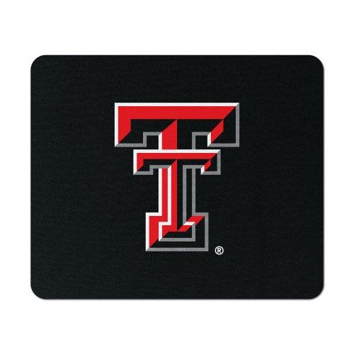 Price comparison product image Centon Texas Tech University Mouse Pad (MPADC-TTU)