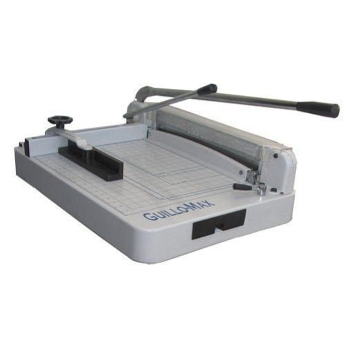 paper guillotine for sale Find product information, ratings and reviews for guillotine paper trimmer - 85 online on targetcom.