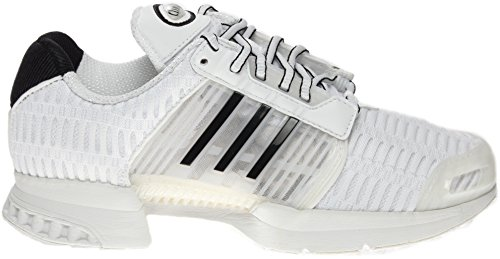 Adidas Clima Svalna 1 Mens Skor Kör Vit / Svart Bb0671 Vit