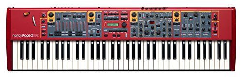 Nord Stage 2 EX Compact 73-Key