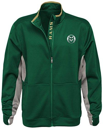 (NCAA by Outerstuff NCAA Colorado State Rams Men's