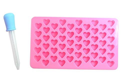 Heart Shape Chocolate - 6