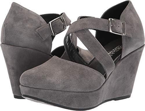 Cordani Women's Roam Grey Suede 35 B EU B (M)
