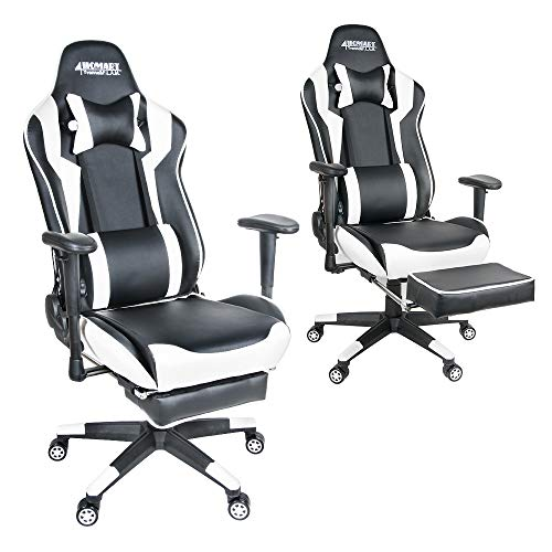 Gaming Chair High Back Ergonomic Style Racing Chair