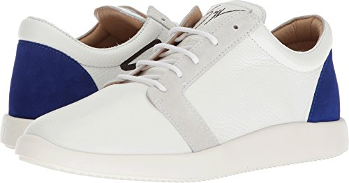 Giuseppe Zanotti Men's Singles Lindos Low Top Sneaker for sale  Delivered anywhere in USA