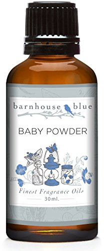 Barnhouse - 30ml - Baby Powder - Premium Grade Fragrance Oil