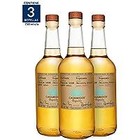 3X2 Tequila Casamigos Reposado - 750ml (Paquete de 3 botellas)