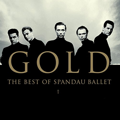 Gold (Gold The Best Of Spandau Ballet)