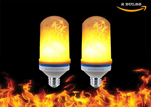 Led Torch Light Bulb - 4