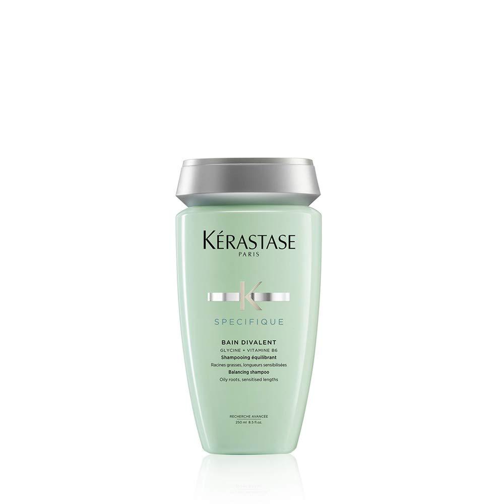 KERASTASE, Specifique Bain Divalent Ounce, Multicolor, Fresh, 8.5 Fl Oz