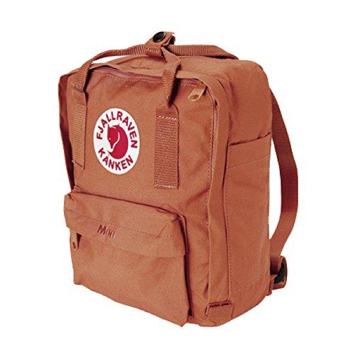 (フェールラーベン) FJALL RAVEN カンケン バッグ 7L カンケン ミニ リュック kanken mini bag バックパック リュック レディース ナップサック 通学 子供用 キッズ ナップサック 7L [並行輸入品] B00ZI0LSGC Brick Brick