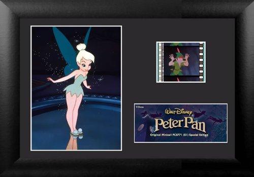 Filmcells Peter Pan Minicell Framed Art (S1)